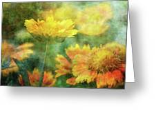 Candy Corn 2770 Idp_2 Greeting Card