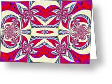 Candyman Greeting Card