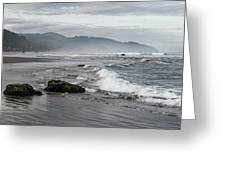 Cannon Beach 6231 Greeting Card