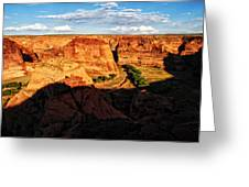 Canyon De Chelly 2 Greeting Card