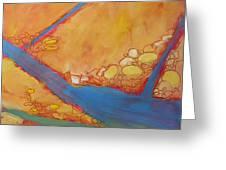 Canyon Dreams 24 Greeting Card
