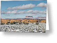 Canyonlands Greeting Card