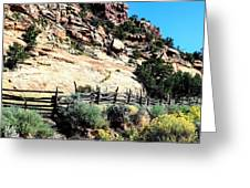 Canyonlands Series 15 Greeting Card