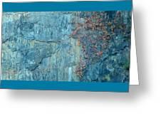 Cape Ann Granite Greeting Card