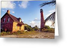 Cape Florida 2 Greeting Card