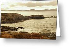 Esperance Bay S Greeting Card