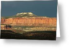 Capitol Reef 0052 Greeting Card