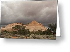 Capitol Reef 9471 Greeting Card