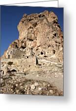 Cappadocia10 Greeting Card