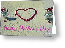 Card For Mothers Day Greeting Card
