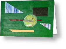 Casini  Devision Greeting Card