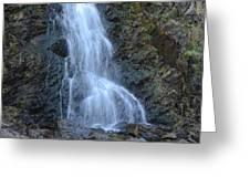 Casper Wy Waterfall 1 Greeting Card