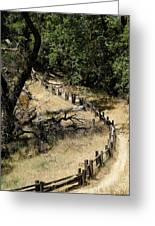 Castle Rock Sp Greeting Card