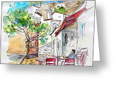 Castro Marim Portugal 01 Greeting Card