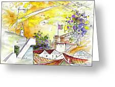 Castro Marim Portugal 03 Greeting Card