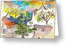 Castro Marim Portugal 13 Greeting Card