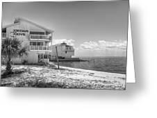Cedar Cove Greeting Card