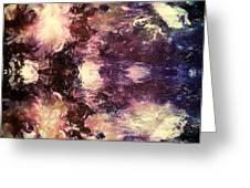 Celestial Xvii Greeting Card