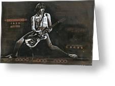 Cbgb's 1979 Greeting Card
