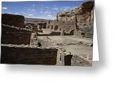 Chaco Ketl Greeting Card