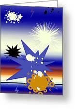 Change 15 Greeting Card
