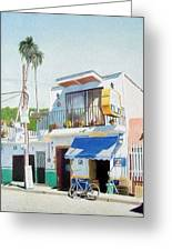 Chapala Store Greeting Card