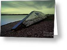 Chasewater Glow Greeting Card
