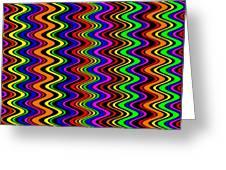Cheerios Wave Greeting Card