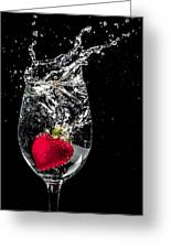 Cheers 2 You Greeting Card