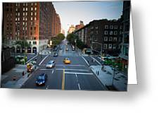 Chelsea - Nyc Greeting Card