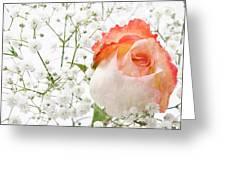 Cherish Greeting Card