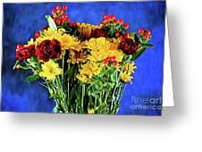 Cherished Love 121117-1 Greeting Card