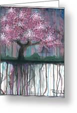 Fruit Tree #4 Greeting Card