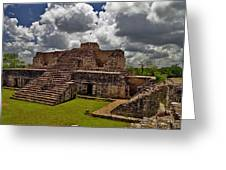 Chichen Itza 2 Greeting Card