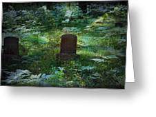 Children Of The Grave Greeting Card