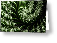 Chlorophyll Greeting Card