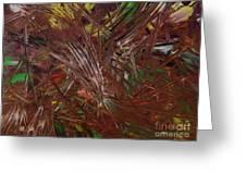 Chocolate Jungle - 197 Greeting Card