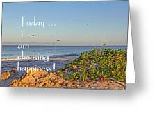 Choices - Inspirational Greeting Card