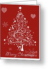 Christmas Card 5 Greeting Card
