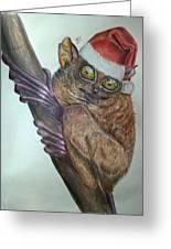 Christmas Mood  Greeting Card