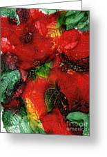Christmas Remembered Greeting Card