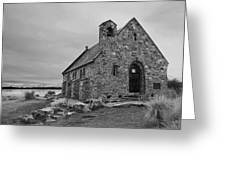 Church Of The Good Shepherd Greeting Card