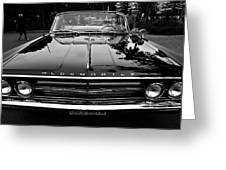 Classicmobile Greeting Card