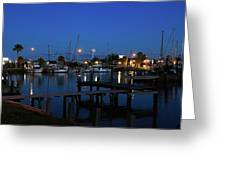 Clear Lake Shores,tx Greeting Card