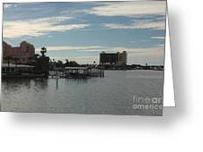 Clearwater 2 Greeting Card