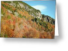 Cliff 2 Greeting Card