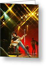 Clint Black-0824 Greeting Card