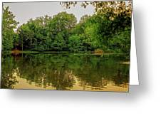 Closter Nature Center Greeting Card