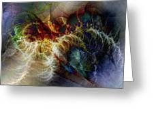 Cloudbreak Greeting Card