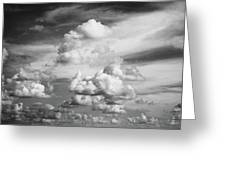 cloudscape No.19 Greeting Card